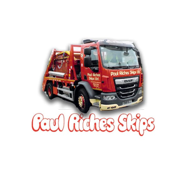 Paul Richies Skips